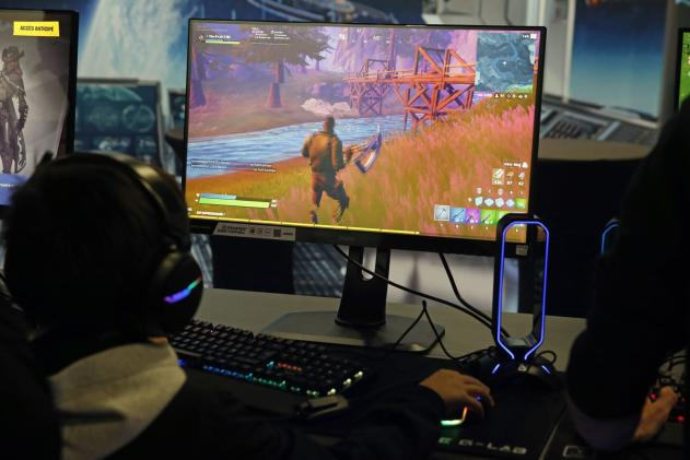 The IRS won't ask you to report 'Fortnite' V-Bucks on tax returns