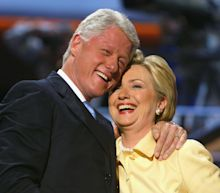 Ghislaine Maxwell says Bill Clinton was not on Epstein's island but did fly on private jet