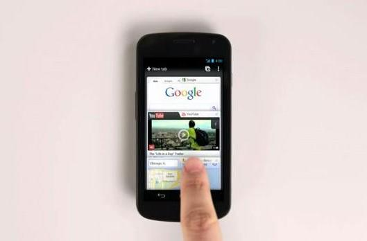 Google Chrome browser arrives on Android (video)