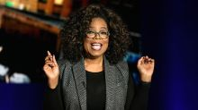 Oprah Winfrey Says She Quit '60 Minutes' Because Show Was 'Flattening Out My Personality'