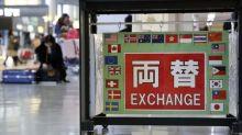Yen Gains Against Dollar Amid Global Trade Uncertainty