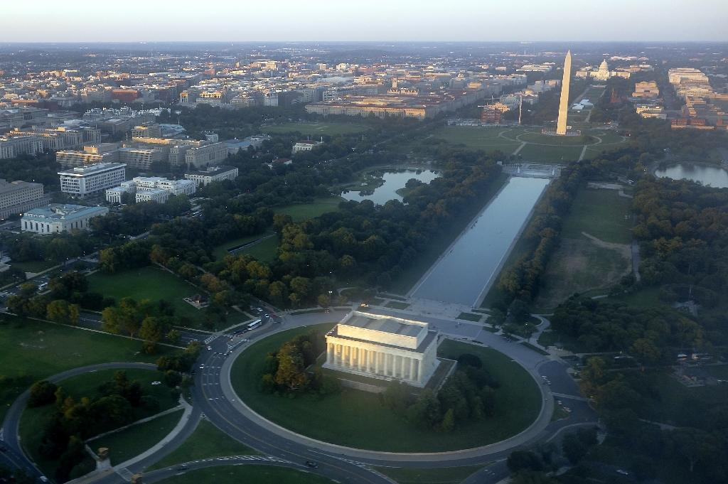 Nearly 70 WWII aircraft will fly over the monument-studded National Mall on May 8 to celebrate the 70th anniversary of the allied victory in Europe near the end of World War II