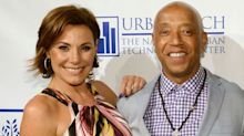 Luann de Lesseps Accuses Russell Simmons of Groping Her in an Elevator: 'He Was Just a Pig'