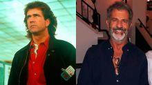 ¡Físico letal! Una madre australiana ayuda a Mel Gibson a perder 14 kilos en ocho semanas