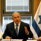 "Explainer: ""Only Bibi"" no more - Israel's Netanyahu seeks power-sharing deal"