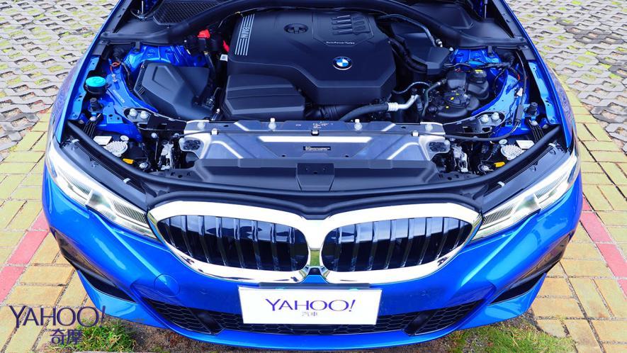 集歷代之大成!BMW G20 330i M Sport高雄墾丁往返試駕 - 11