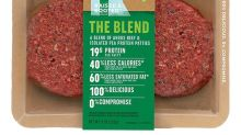 Tyson Foods launches full-scale attack on Beyond Meat