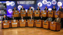 Why NBA should get rid of draft lottery