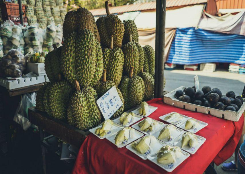 Durian Delivery Singapore Price Guide 2020