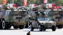 Nuevos misiles chinos podrían devastar las fuerzas de EEUU en el Pacífico en caso de guerra