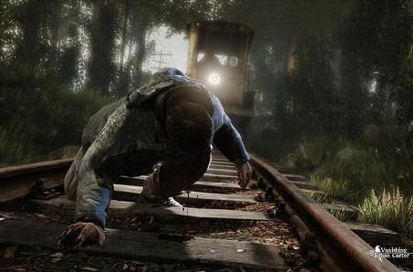 The Vanishing of Ethan Carter to appear on PS4