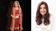 What is 'A Good Wife'? Grown-up child bride Samra Zafar found the answer in her escape