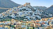The authentic Greek island that the British haven't discovered