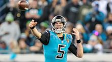 Packers interested in signing veteran QB Blake Bortles
