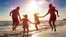 Vacanze: le migliori destinazioni family friendly