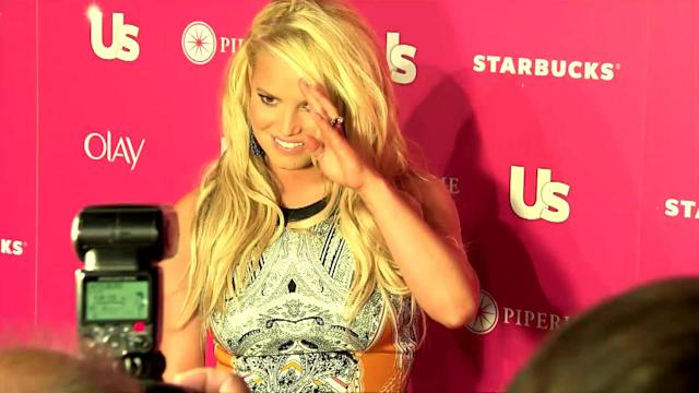 Jessica Simpson Reaches Pre-Pregnancy Weight