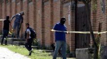 50 jenazah diangkat dari kuburan massa di Meksiko