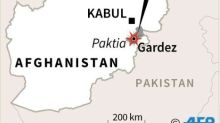 Suicide bombers, gunmen kill 15 in attack on Afghan police trainees