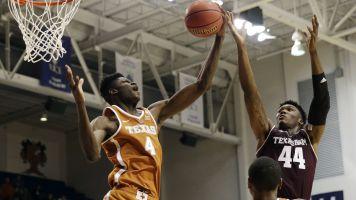 Mo Bamba tells one team: Don't draft me