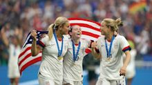 No secrets: USWNT shares unprecedented period tracking program launched for World Cup