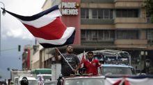 Las protestas contra el acuerdo con el FMI siguen en Costa Rica sin diálogo a la vista