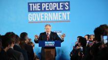 Boris Johnson Victory Speech: PM 'Humbled' As He Hails 'New Dawn'