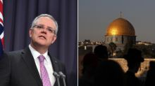 Australia Takes Trump's Lead, Considers Moving Israeli Embassy To Jerusalem