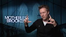 Motherless Brooklyn: Exclusive Interview With Edward Norton