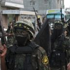 AP Explains: A look at the Islamic Jihad movement in Gaza