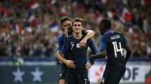 France - Allemagne : deux coups de Grizou