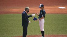 Fukushima laments a recovery without Olympic witnesses