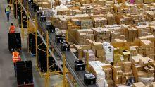 Amazon Warns No Deal Brexit Risks 'Civil Unrest,' Times Reports