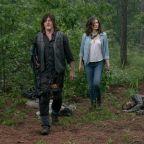 The Walking Dead showrunner on that shocking ending