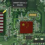 U.S. Tech Firms Join War on Huawei