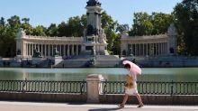 Madrid es ya la comunidad que más preocupa, y no sólo por la cifra de contagios