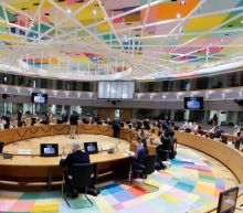 EU - minus Hungary - calls for Israeli-Palestinian ceasefire