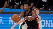 Heat use big 4th quarter to take 3-0 series lead over Bucks