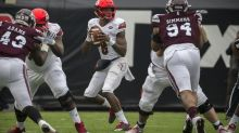 Michael Vick: Critics who think Lamar Jackson is a WR 'don't understand' the QB position