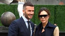 David Beckham Recalls Moment He First Met Wife Victoria, Still Has Ticket She Wrote Her Number on