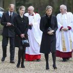 Religious leaders recall Prince Philip's spiritual curiosity