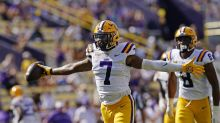 NFL draft betting: Ja'Marr Chase should be first WR taken, but can he get into top 6 overall?