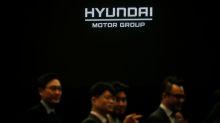 South Korea's Hyundai target 2019 global sales of 4.7 million vehicles