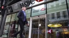 HSBC sees UK business weaken amid Brexit uncertainty