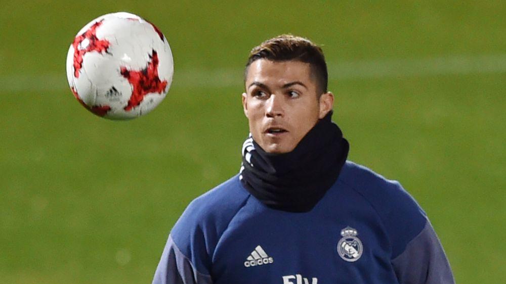 Cristiano Ronaldo warnt Real Madrid: Ich gehe, wenn ihr diese Spieler holt