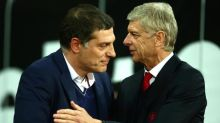 West Ham boss Slaven Bilic: Days of long-term managers are over - Arsene Wenger will be the last