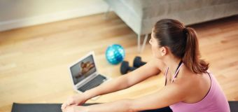 At-home workout apps you should know about