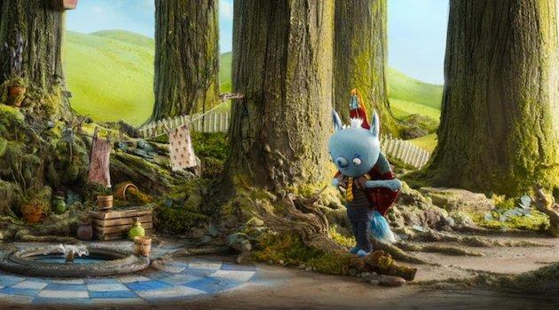 Amazon Studios' first-ever kids series will premiere this summer