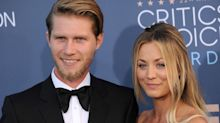 What Kaley Cuoco And Karl Cook's Body Language Says About Their Relationship