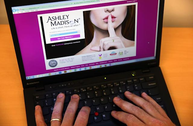 Former Ashley Madison CTO sues security researcher over hacked emails