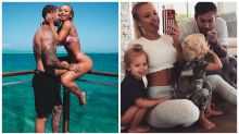 Fans hit out at Instagram mum's 'perfect' life after she announces breakup